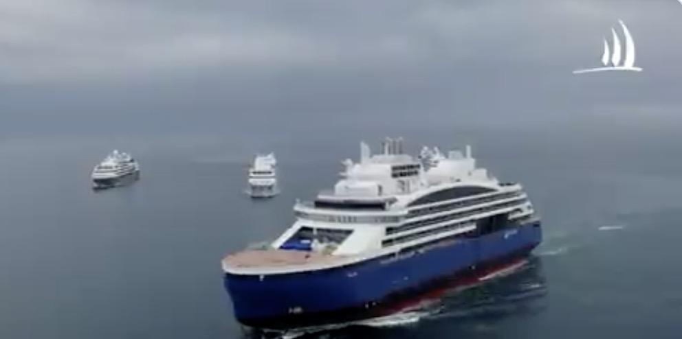 navire ponant