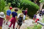 Rallye Familial à Saint-Cirq Lapopie : à la Recherche de la Statuette Envoûtée Saint-Cirq-Lapopie