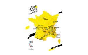 REPORT - Tour de France 2020 : Etape Pau / Laruns Pau