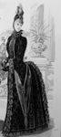 Vivez la Belle Epoque avec Augustine à Castelmoron d'Albret Monségur