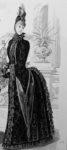 Vivez la Belle Epoque avec Augustine à Monségur Monségur