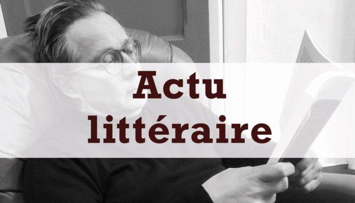 ACTU LITTERAIRE