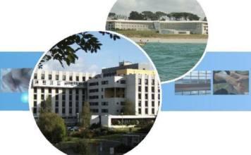 Centre hospitalier de Lannion