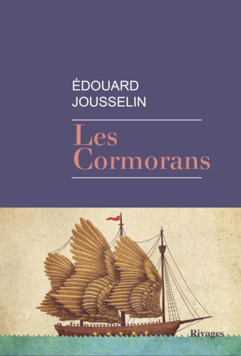 JOUSSELIN CORMORANS