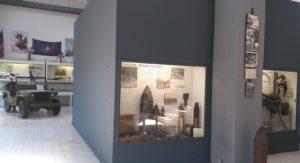 EXPOSITION LA GRANDE GUERRE EN 3D Varennes-en-Argonne