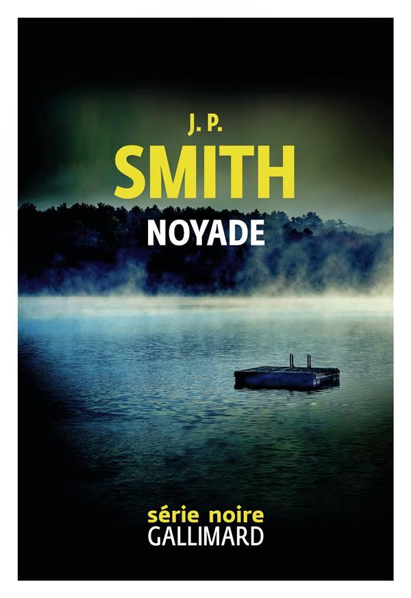 smith noyade