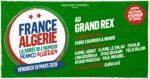 La soirée de l'humour Franco-Algérien Cinéma Le Grand Rex
