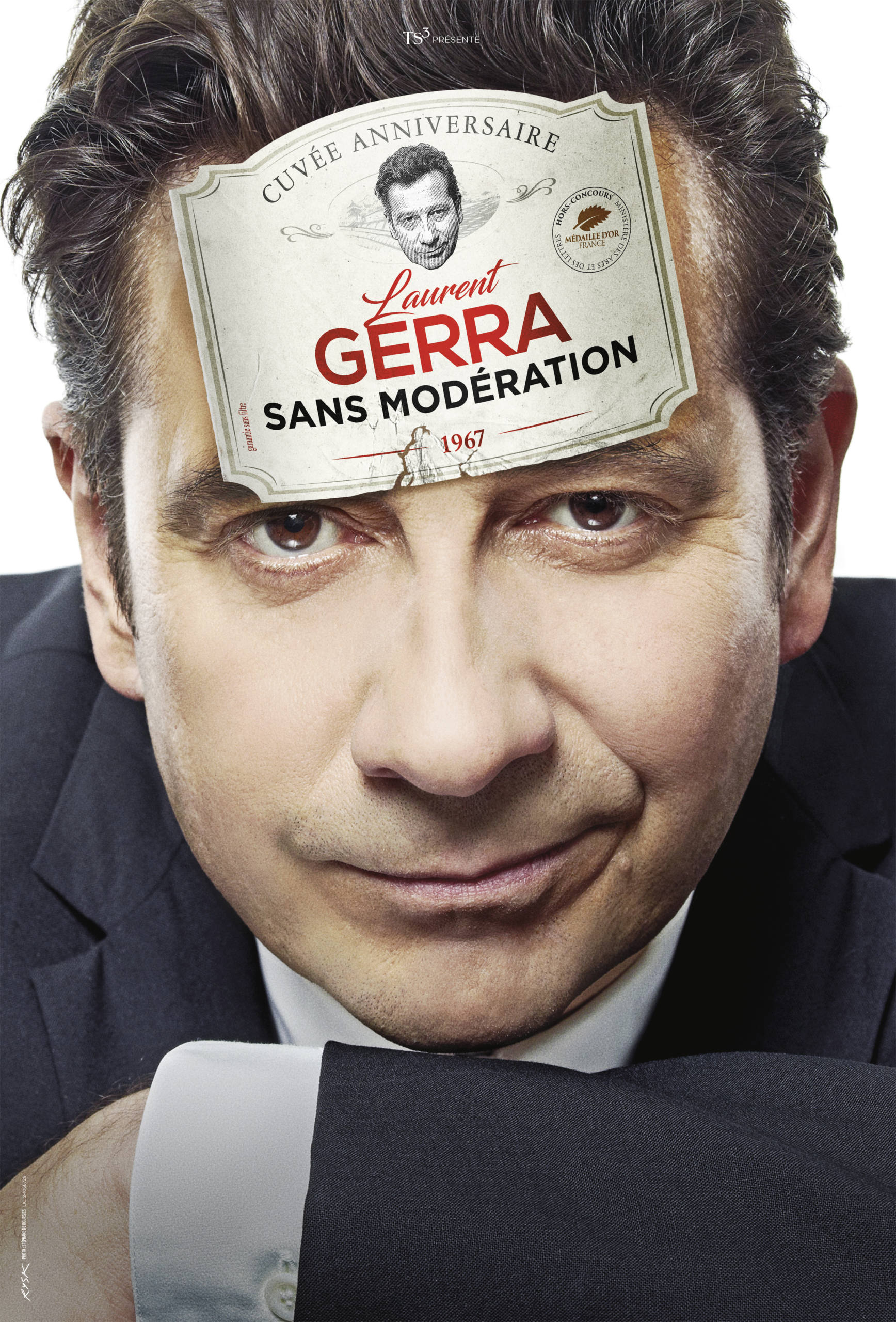 Laurent Gerra - Sans Modération REPORT DU 27 MAI 2020 2021-04-23