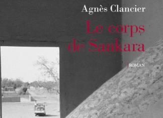 LE CORPS DE SANKARA AGNES CLANCIER