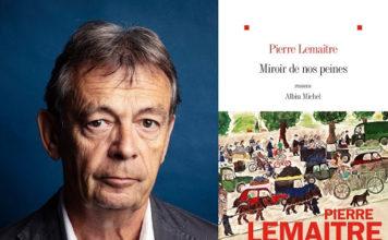 PIERRE LEMAITRE MIROIR DE NOS PEINES