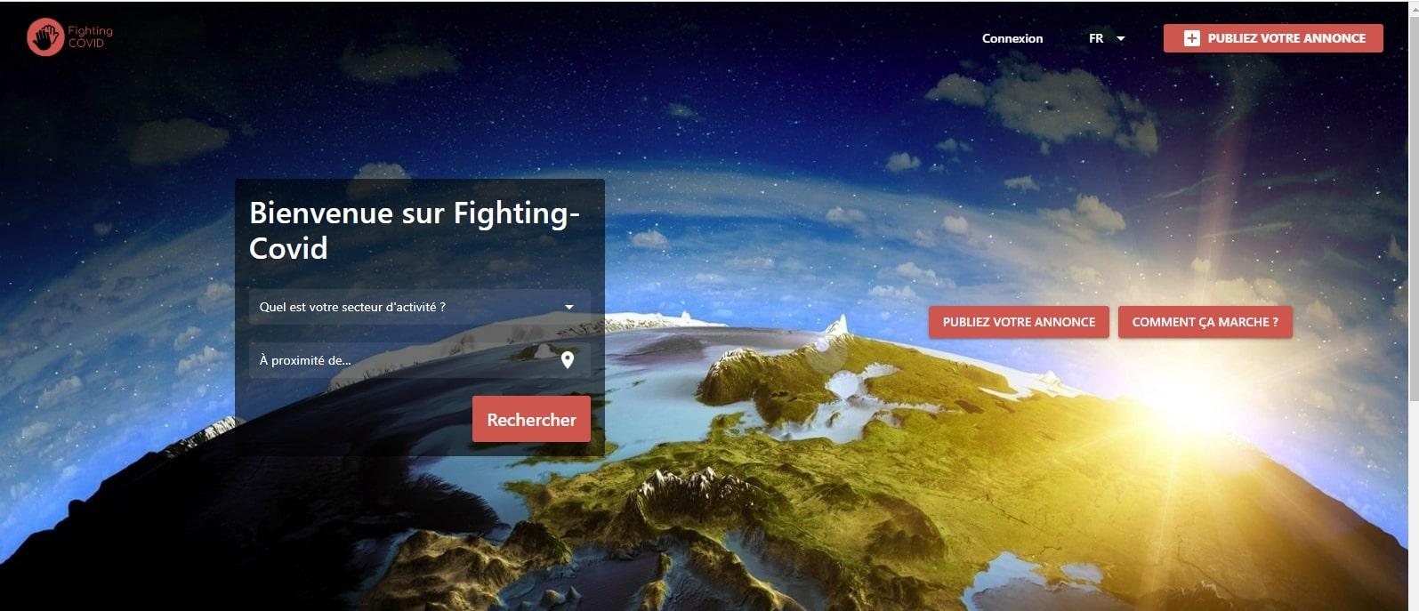 fighting-covid.net