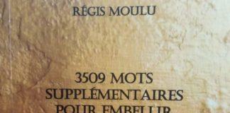 REGIS MOULU