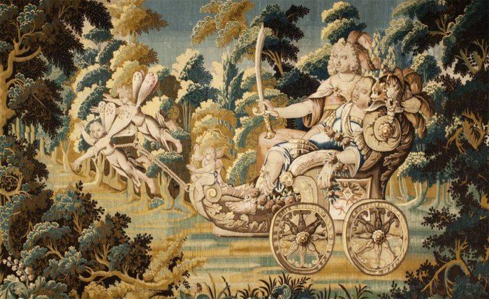 tapisserie aubusson