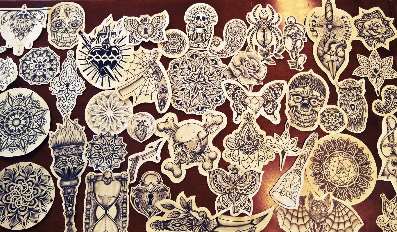 tatoueurs à rennes