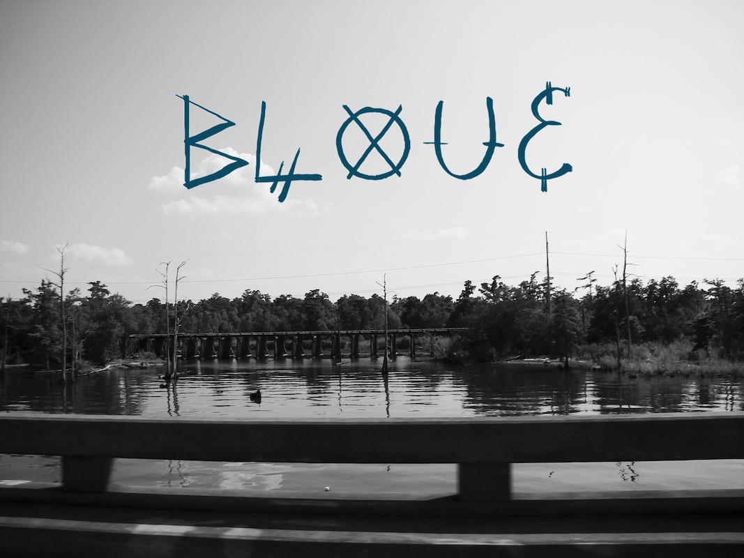 bloue