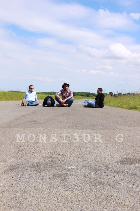 monsi3ur g