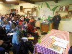 Atelier d'échanges Main-Verte Maison du Jardinage - Pôle ressource Jardinage Urbain
