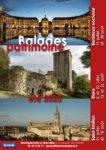 Balades Patrimoine à Rions Rions