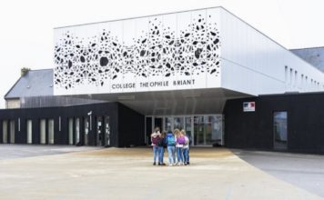colleges ille-et-vilaine