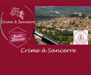 Crime à Sancerre Sancerre