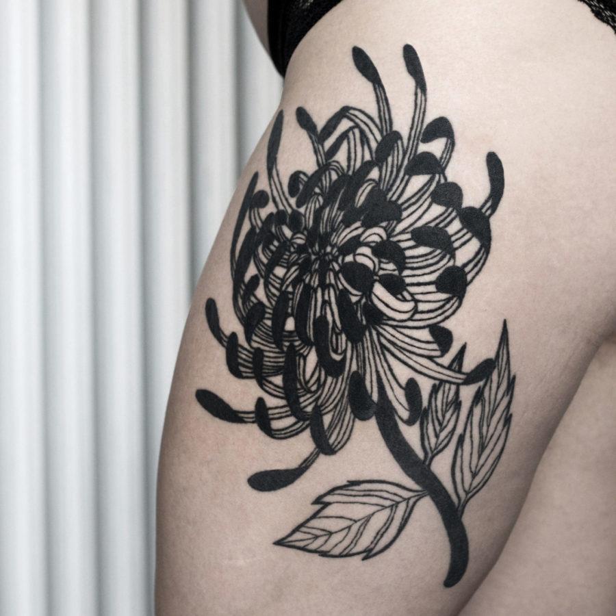 tatouage rennes
