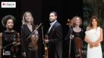 En compagnie de l'Orchestre national d'Île-de-France Cathédrale Sainte-Croix des Arméniens