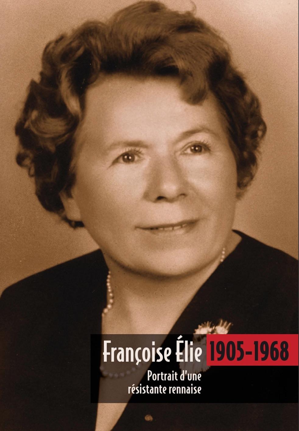 Françoise Elie