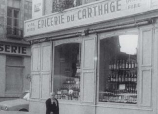 Épicerie Carthage