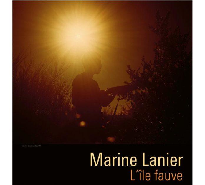 MARINE LANIER