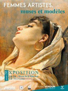 EXPOSITION 'FEMMES ARTISTES