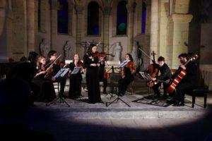 FETE MUSICALE DE LA FORET Futeau