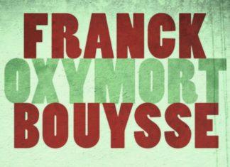 OXYMORT BOUYSSE