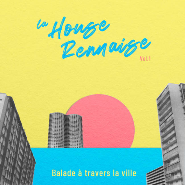 compilation house solidaire