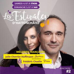 LES ESTIVALES D'HATTONCHATEL Vigneulles-lès-Hattonchâtel