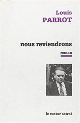 LOUIS PARROT