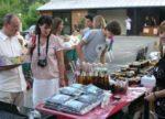 Marché des Producteurs de Pays Sauveterre-la-Lémance