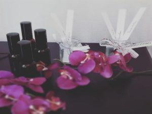 Mercredi parfumerie : enfant Andlau