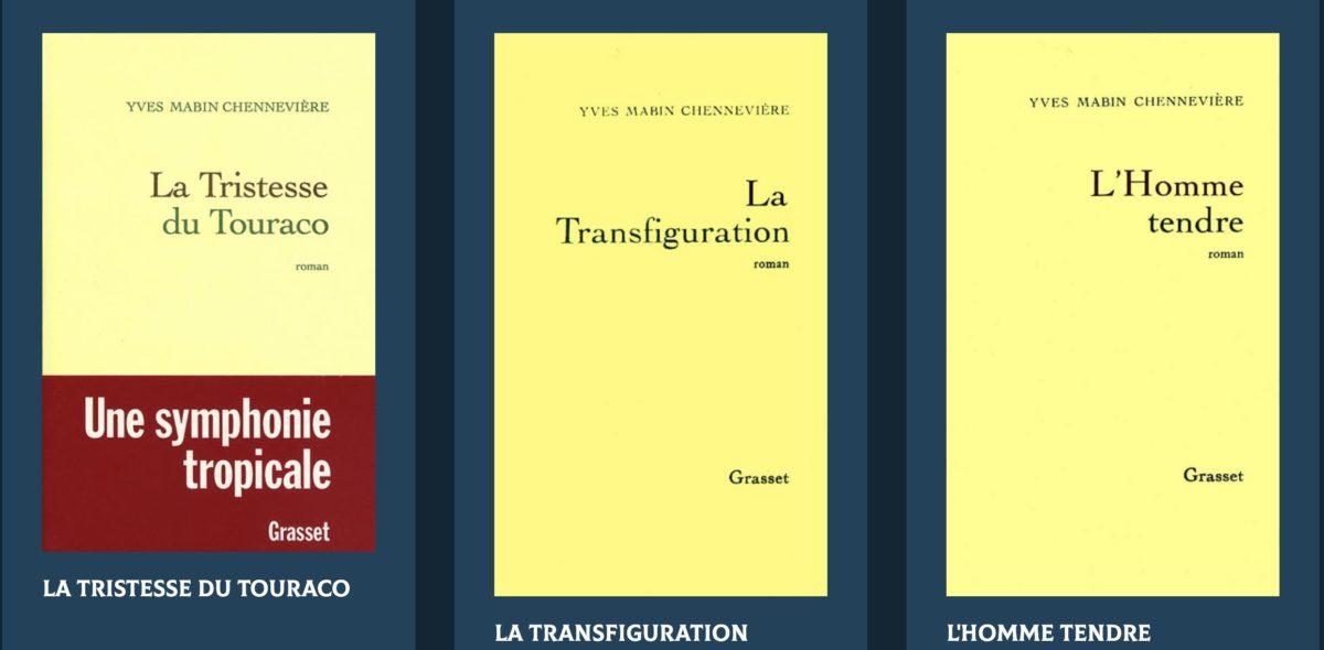 Traité du vertige - Yves Mabin Chennevière