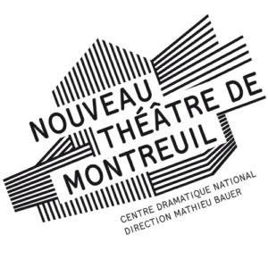 Noire Nouveau théâtre de Montreuil - centre dramatique national (salle Maria Casarès)