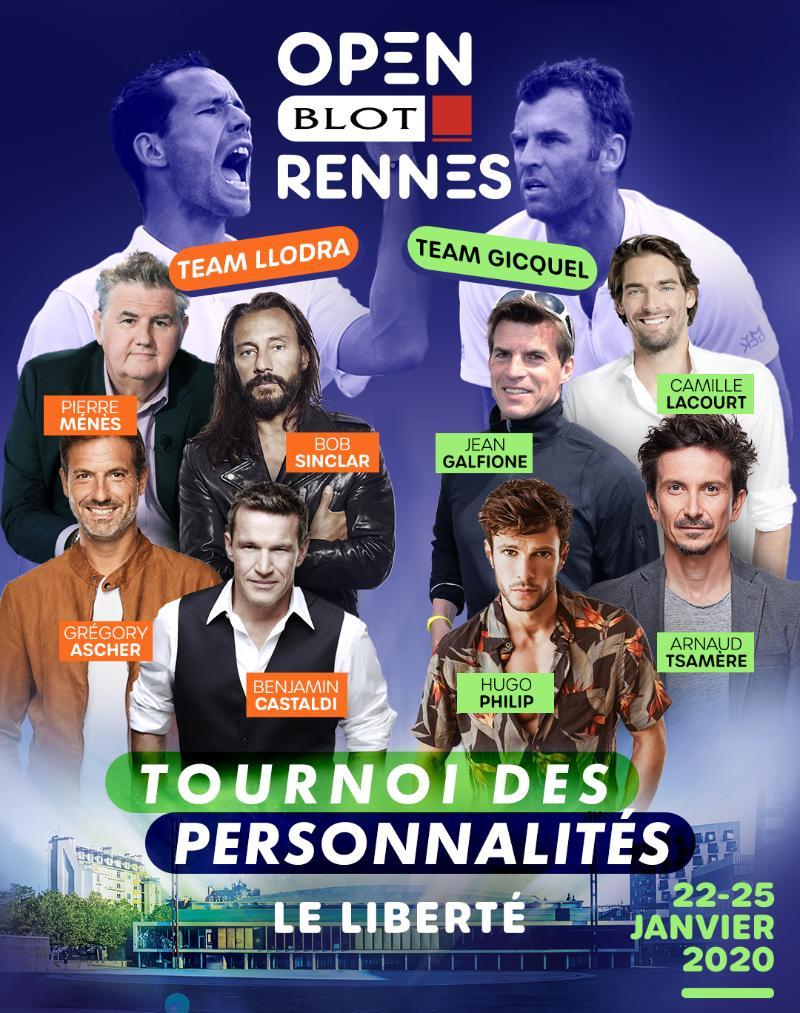 Open Rennes
