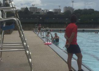 piscine rennes
