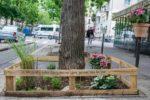 Permis de végétaliser Maison du Jardinage - Pôle ressource Jardinage Urbain