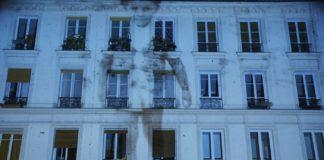 209 rue Saint Maur Paris Ruth Zylberman