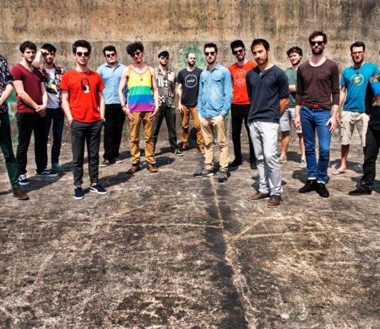 natah big band