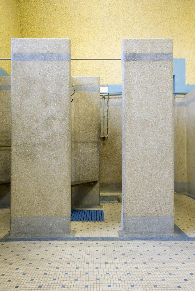 bains-douche piscine saint-georges