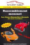 Rassemblement mensuel Châtillon-Coligny