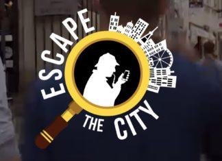 rennes escape city