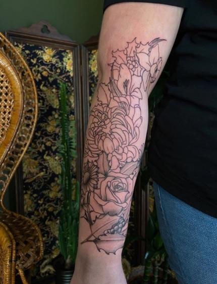 tatouage tatoueurs rennes
