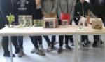 Stage d'architecture pour les 10-16 ans