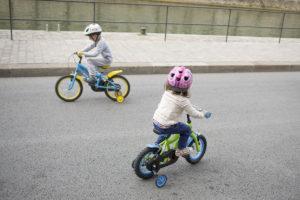 Stage Savoir Rouler à Vélo La maison du vélo